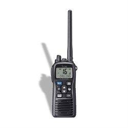 Морская носимая радиостанция Icom IC-M25 - фото 6080
