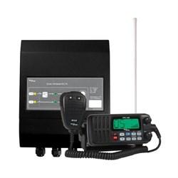 Речная УКВ радиостанция NavCom CPC-300 (комплект для судов РРР) - фото 6094