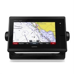 "Эхолот Garmin GPSMAP 7407 7"" J1939 Touch screen - фото 6435"
