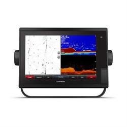 Эхолот Garmin GPSMAP 1222xsv Touch без трансдьюсера - фото 6449