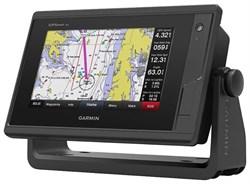Эхолот Garmin GPSMAP 722xs без трансдьюсера - фото 6869