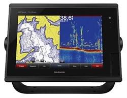 "Эхолот Garmin GPSMAP 7410xsv 10"" J1939 Touch screen - фото 6873"