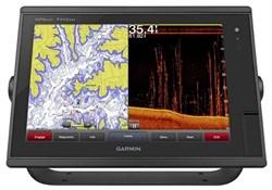 "Эхолот Garmin GPSMAP 7412xsv J1939 12"" Touch screen - фото 6874"