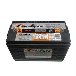 Аккумулятор Deka 7T31 - фото 7051