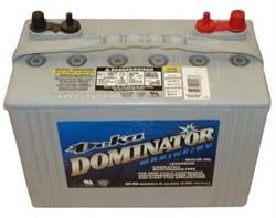 Аккумулятор Deka 8G24M - фото 7055
