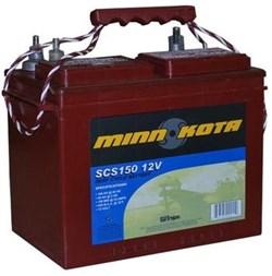 Аккумулятор Minn Kota MK-SCS150 - фото 7063
