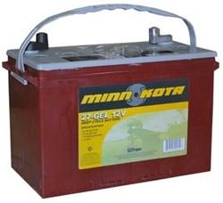 Аккумулятор Minn Kota MK-27GEL - фото 7071