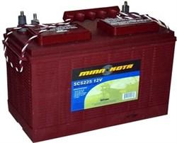 Аккумулятор Minn Kota MK-SCS225 - фото 7074