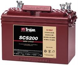 Аккумулятор Trojan SCS200 - фото 7075