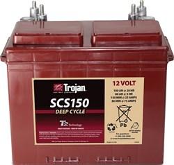 Аккумулятор Trojan SCS150 - фото 7077
