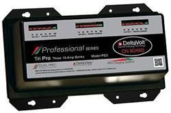 Зарядное устройство Dual Pro PS3 - фото 7308