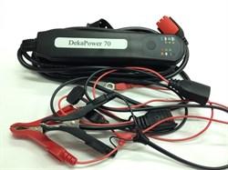 Зарядное устройство DekaPower 70 - фото 7310