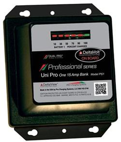 Зарядное устройство Dual Pro PS1 - фото 7311