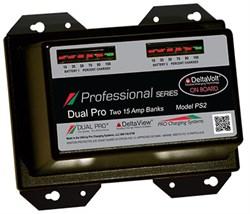 Зарядное устройство Dual Pro PS2 - фото 7312