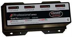 Зарядное устройство Dual Pro PS4 - фото 7318