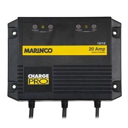 Зарядное устройство Marinco 20A - фото 7320