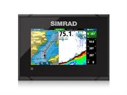 Эхолот SIMRAD GO5 XSE TotalScan - фото 7486