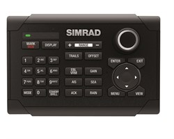 Simrad O2000 Wired remote controller - фото 7525