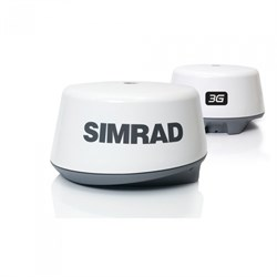 SIMRAD 3G Radar - фото 7554