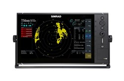 SIMRAD R3016 Radar Control Unit - фото 7563