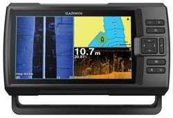 Garmin STRIKER PLUS 9sv без трансдьюсера (010-01875-02)