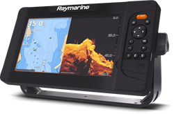 Эхолот Raymarine Element 9 - фото 8524