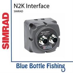 SIMRAD N2K Interface - фото 8665