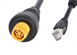 SIMRAD Adapter cable: Ethernet - фото 8670