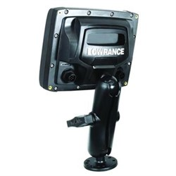 "Lowrance RAM 1.5"" MARK/ELITE 4&5 - фото 9073"