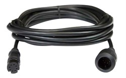 Lowrance Hook2 TripleShot/SplitShot 10 Ft Extension Cable - фото 9087