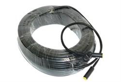 SIMRAD VHF Ext.Cable VHF 30 м кабель на мачту для 1720 антенны - фото 9106