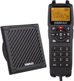 SIMRAD HS90 Handset and speaker - фото 9119