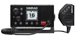 SIMRAD RS20: - фото 9121