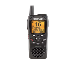 SIMRAD VHF HH RADIO,HH36,DSC, EU/UK - фото 9129