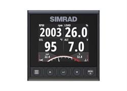 SIMRAD IS42 Digital Display - фото 9175
