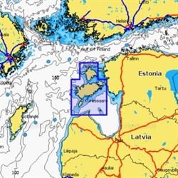 Карты Navionics Small 5G330S SAAREMAA - фото 9247