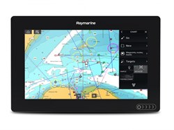 МФД-Эхолот Raymarine AXIOM 9 Display - фото 9281