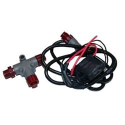 Garmin Кабель питания NMEA2000 с T-образным коннектором 2м 3831 - фото 9387
