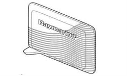 Raymarine a7 series Suncover - фото 9774