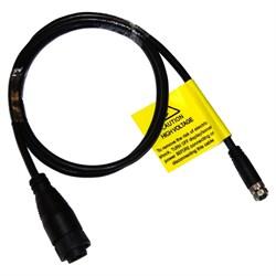 Raymarine Minnkota adaptor cable 1M - фото 9806