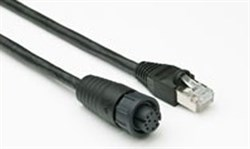Raymarine RayNet to RJ45 male cable - 10M - фото 9813