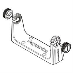 Raymarine AXIOM Pro 12 / eS12 Trunnion Mount Kit - фото 9815