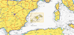 Карты Navionics Small 5G356S2 MALLORCA & MENORCA - фото 9904