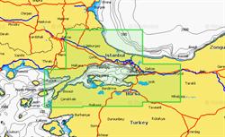 Карты Navionics Small 5G360S2 ISTAMBUL - фото 9905