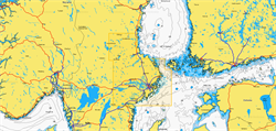 Карты Navionics Small 5G482S2 SWEDEN EAST - фото 9919