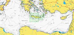 Карты Navionics Small 5G518S2 KRITI ISLAND - фото 9924