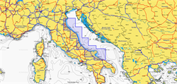 Карты Navionics Small 5G528S2 BARI - P. BARRICATA - фото 9933