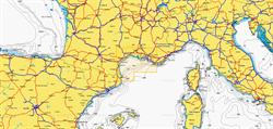Карты Navionics Small 5G541S2 GOLFE DU LION - фото 9946