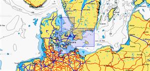 Карты Navionics Small 5G602S2 SWEDEN SOUTH