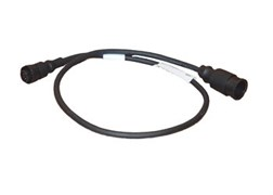 Raymarine Adapter Cable for MinnKota Transducer to Element HV (15-pin)